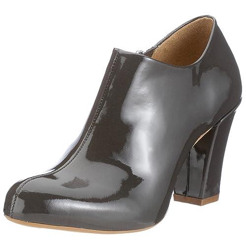 Clarks Zapatos de Charol para Mujer: Amazon.es: Zapatos y