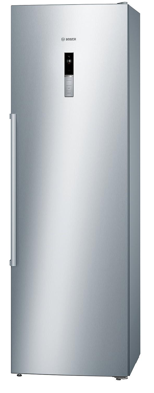 Congelador Vertical Masterchef Gsn36Bi30 No Frost Bosch GSN36BI30
