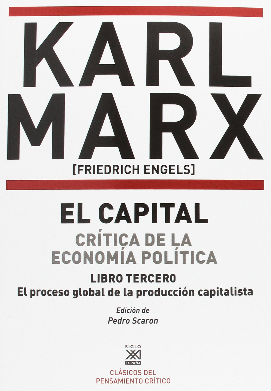 EL CAPITAL. OBRA COMPLETA: Amazon.es: Karl Marx: Libros