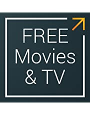 Free Movies & TV - Loader shortcut for Fire TV