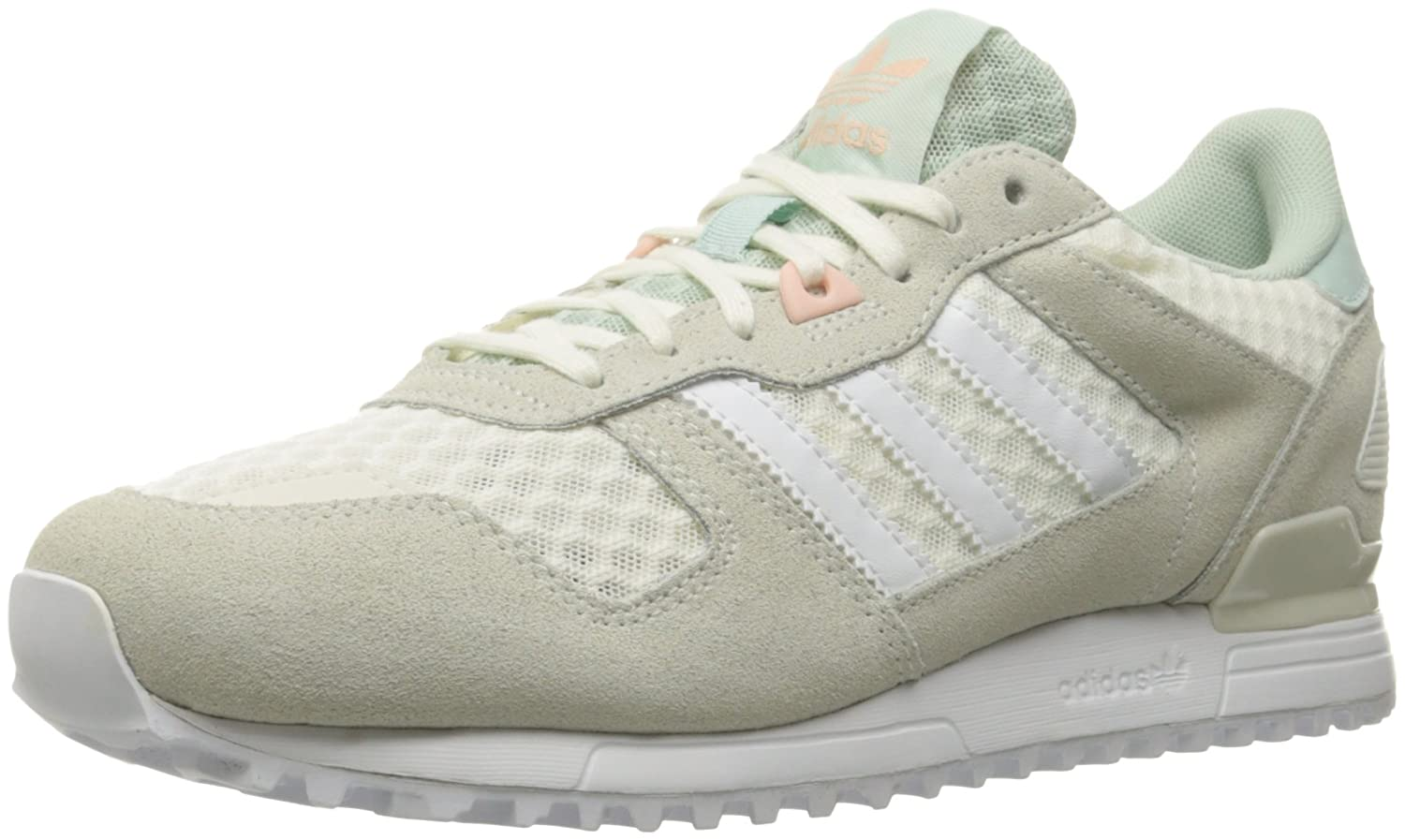 Women's adidas ZX 700 Shoes White | adidas US Shoes Off