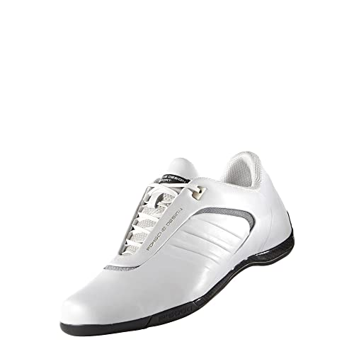 huge selection of 86fa7 5c0d8 ... usa adidas porsche design mens athletic iii leather white b34160 size  f9e12 171be