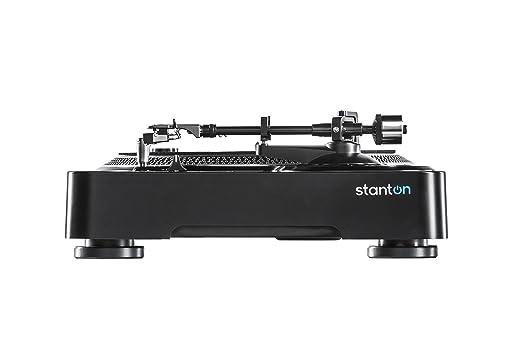 Stanton MKII - Tocadiscos para DJ: Amazon.es: Instrumentos ...