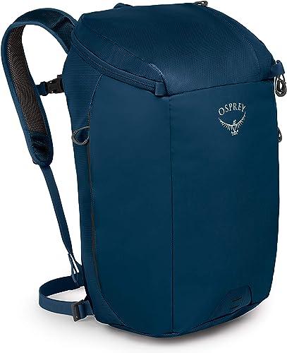 Osprey Transporter Zip Top Laptop Backpack