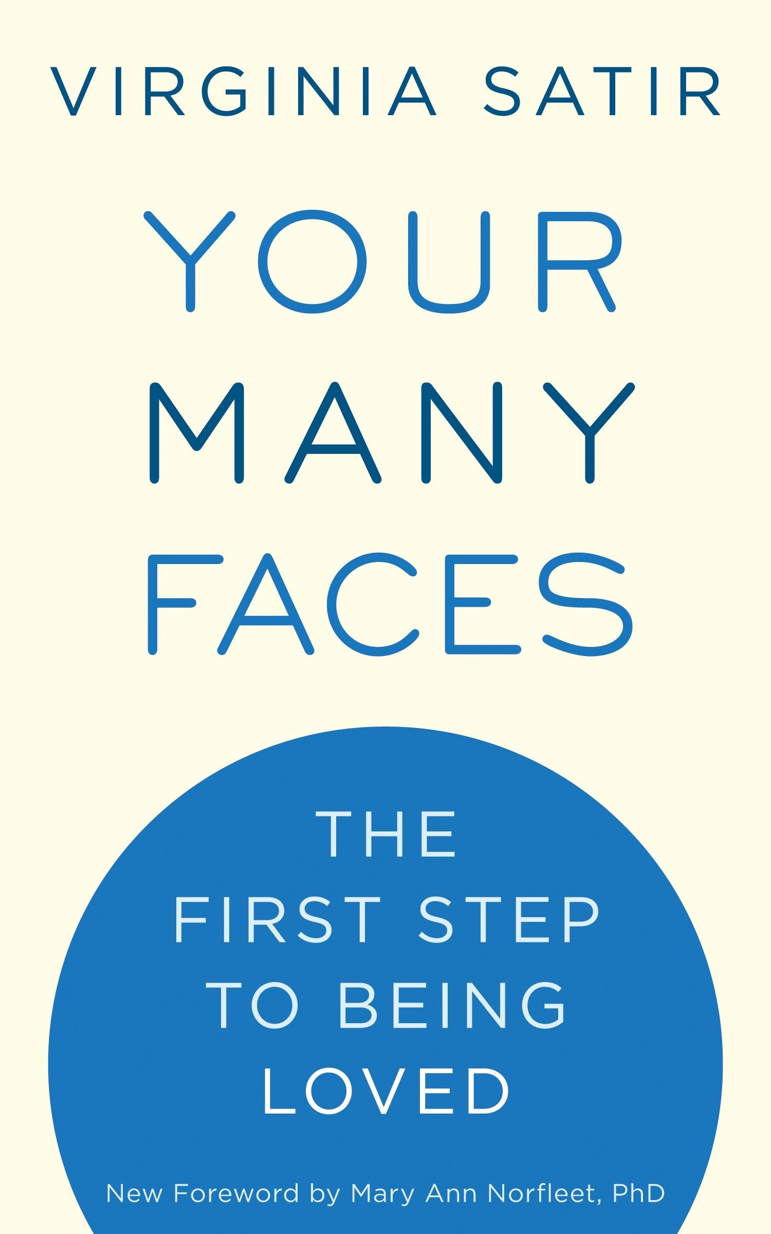 Read Online Your Many Faces: The First Step to Being Loved pdf