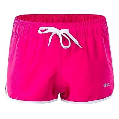 5f0c6afe857a AquaWave Shorts para Mujeres - Material Ligero - Elementos ...