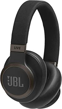 Análisis Auriculares JBL LIVE 650BTNC