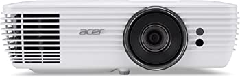 Acer H7850 4K UHD 3000-Lumens DLP Home Theater Projector