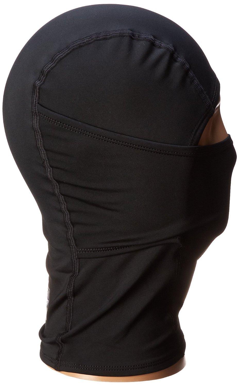 5a07d24d Amazon.com: Nike Pro Combat Hyperwarm Hydropull Hood (Black, OSFM): Sports  & Outdoors