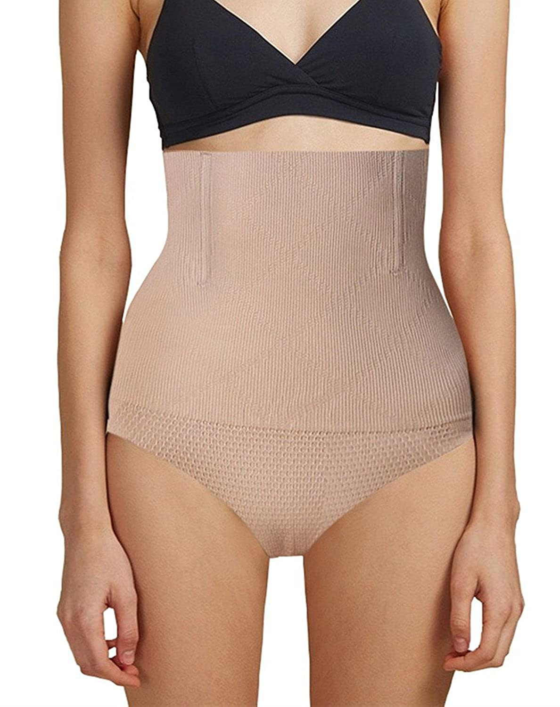 Women's Shapewear Underwear Waist Butt Shaper Lifter Thong Panty Tummy Control Panties