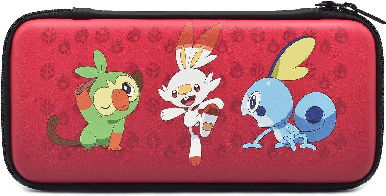 Hori - Funda rígida Pokémon Espada y Escudo (Nintendo Switch): Amazon.es: Videojuegos