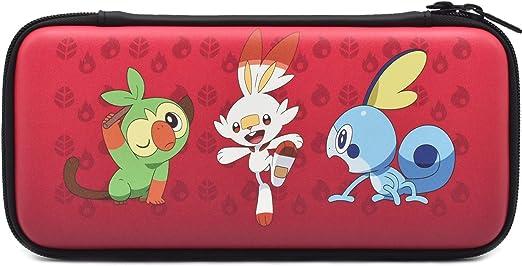 Hori - Funda rígida Pokémon Espada y Escudo (Nintendo Switch ...