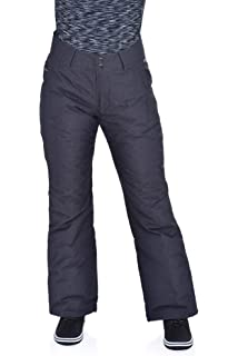 Outdoor Ventures Womens Homer Ski Snow Insulated Softshell Pants