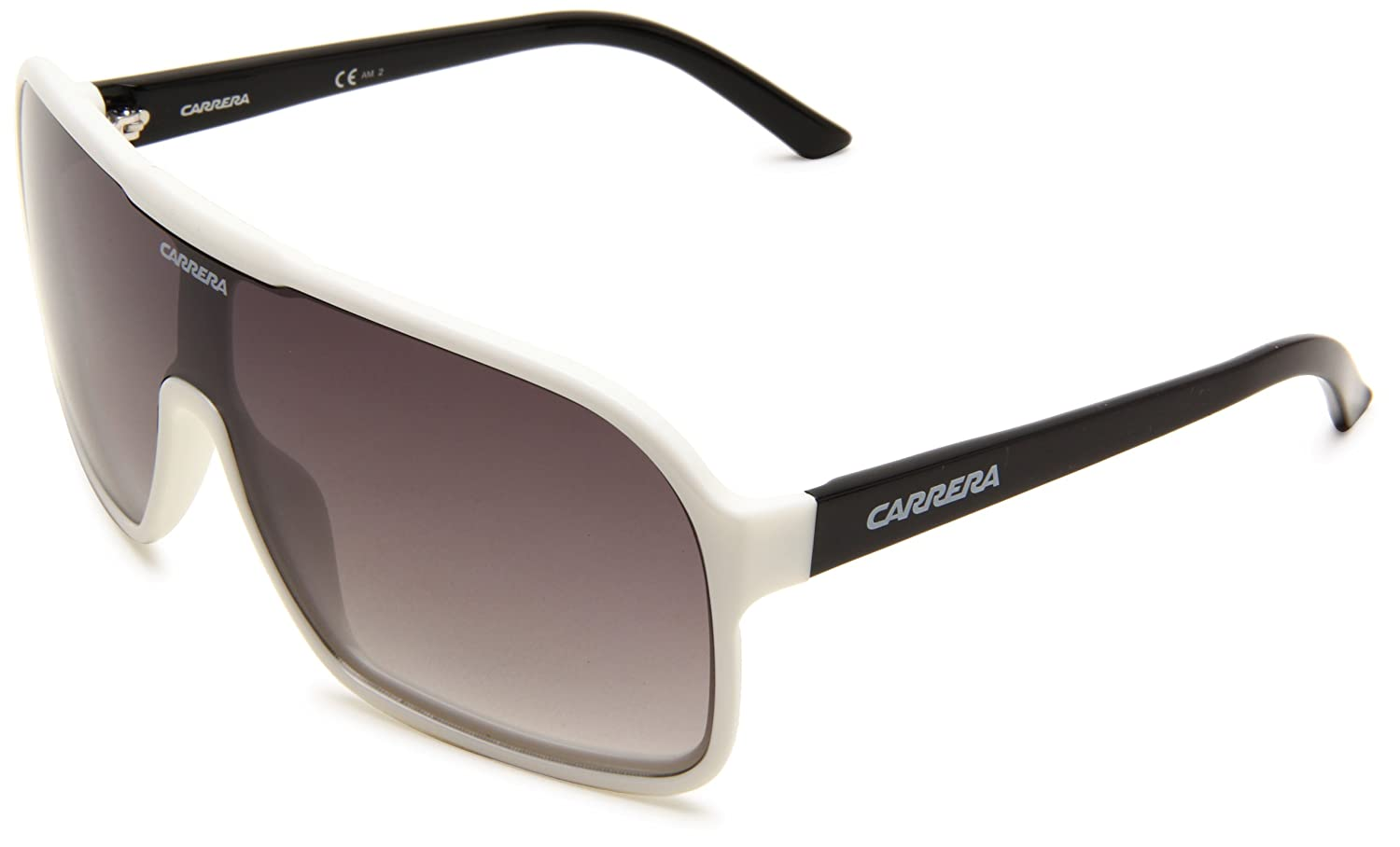 5514a0d695 Carrera Sunglasses (CARRERA 5530 OVE IC 99)  Amazon.co.uk  Clothing