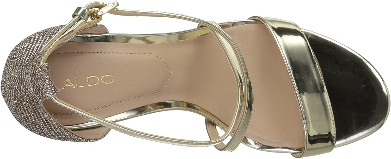 ALDO Womens KERRAMA Heeled Sandal