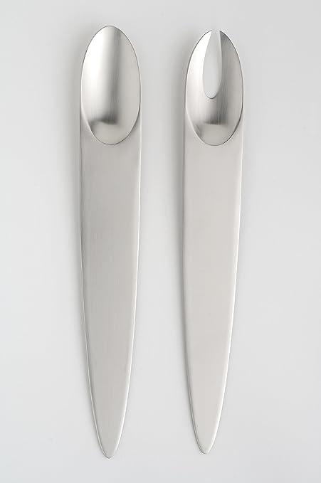 Eternum, diseño de cubiertos, Appetize 3030-BLNSA, acero inoxidable{18}