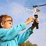 ArtCreativity Flying Helicopter Set for Kids - 10