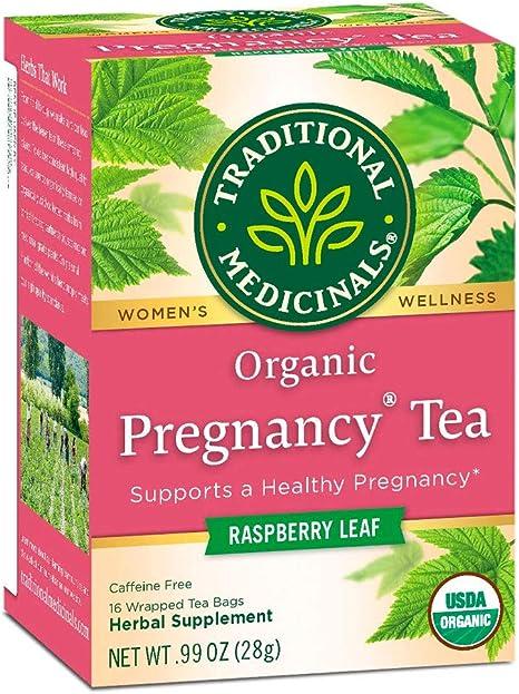Tea tree en el embarazo