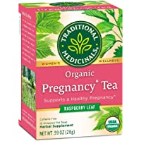 Traditional Medicinal Pregnancy Tea, 16 Teabags, 105622