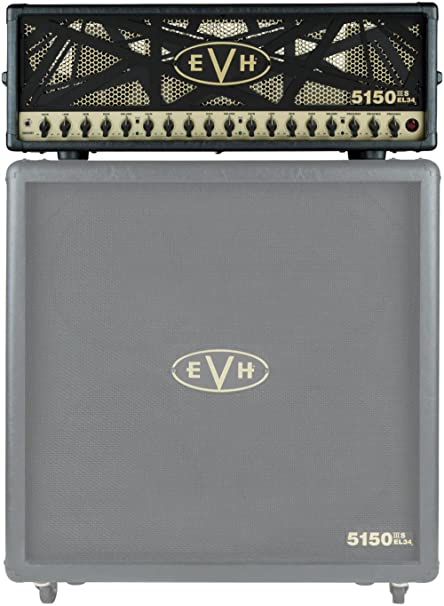7a42dcd7704 Amazon.com  EVH 5150 III 100S EL34 100 Watt Tube Guitar Amplifier Head   Musical Instruments