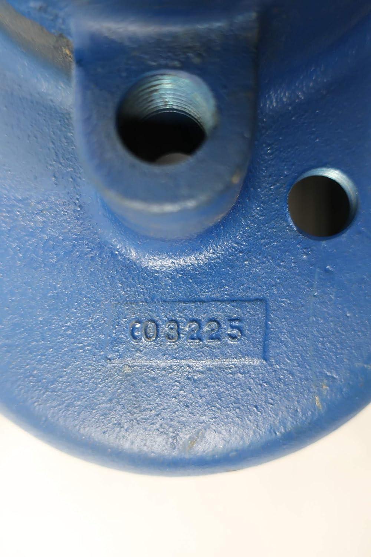 CLYDE BERGEMANN 081822 Gear HOUSING