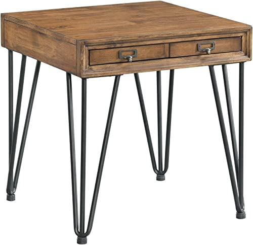 Picket House Furnishings Tanner End Table