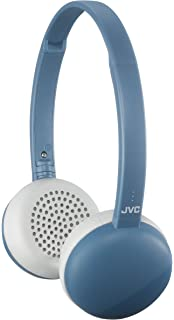 9c441623436 JVC S20BT Wireless Bluetooth On Ear Headphones Foldable with Built-In  Remote and Mic…