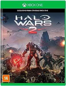 Jogo - Halo Wars 2 - Xbox One
