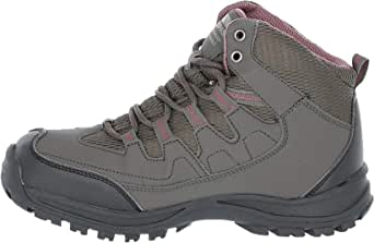 Trespass Womens/Ladies Mitzi Waterproof Walking Boots
