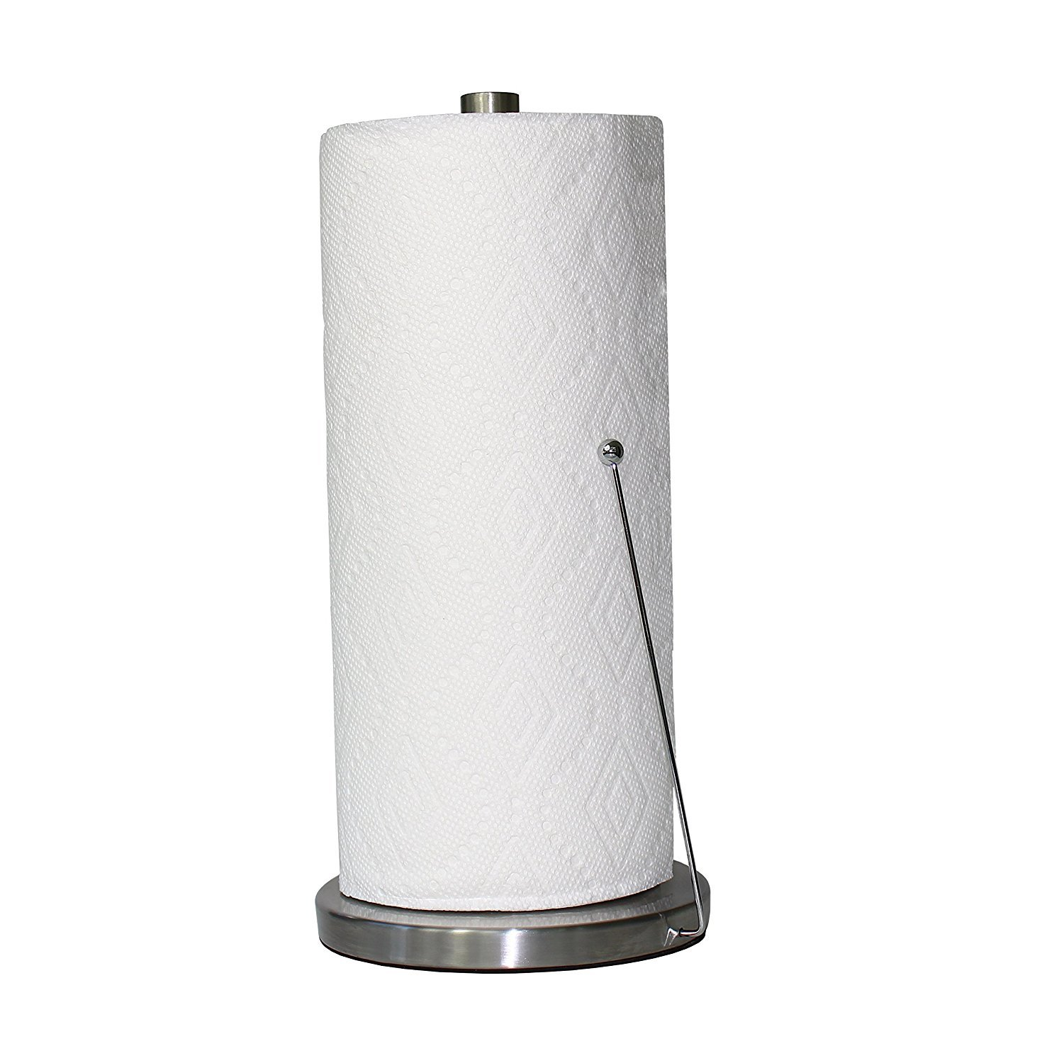 Stainless Steel Kitchen Paper Towel Holder AiMiWa