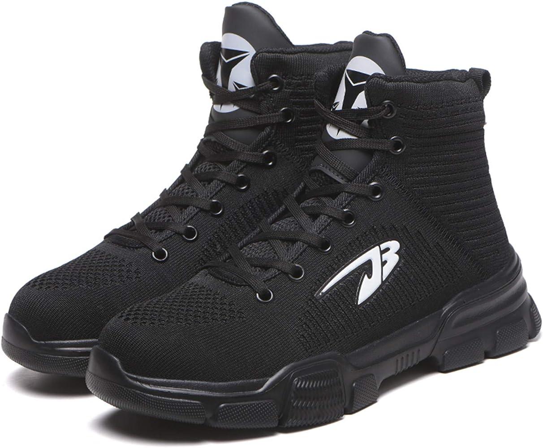 Safety Footwear Factory Steel Toe Shoes