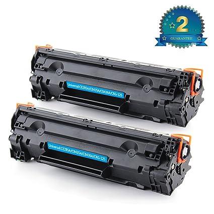 topmay nuevo Compatible Negro Láser CE285 A (85 A) HP CB435 ...
