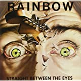 Straight Between The Eyes [Import anglais]