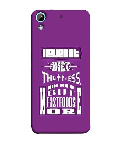 new products 07c76 71bdb Printfidaa HTC Desire 728 Dual Sim, HTC Desire 728G: Amazon.in ...