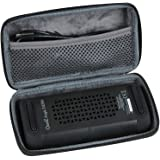 Hard EVA Travel Case for OontZ Angle 3 ULTRA / Plus Edition 10W Portable Bluetooth Speaker by Hermitshell