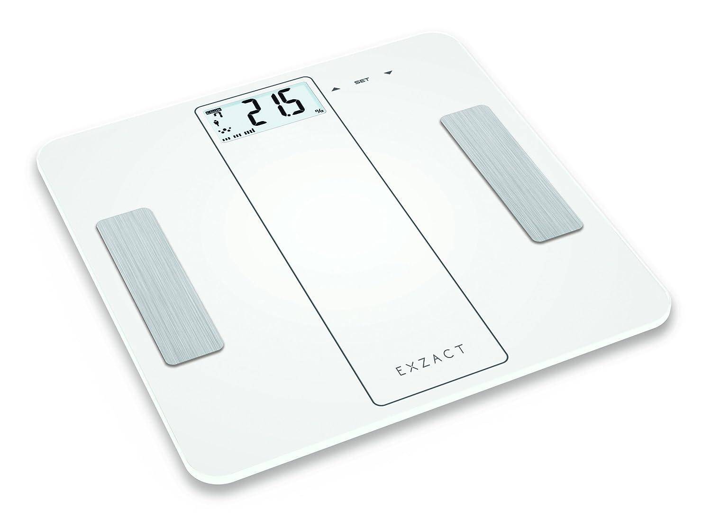 Exzact Smart Bluetooth  Body Analysis Scale