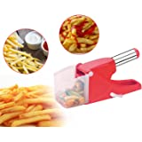 DeoDap french fries chipser, potato chipser, salad chipser