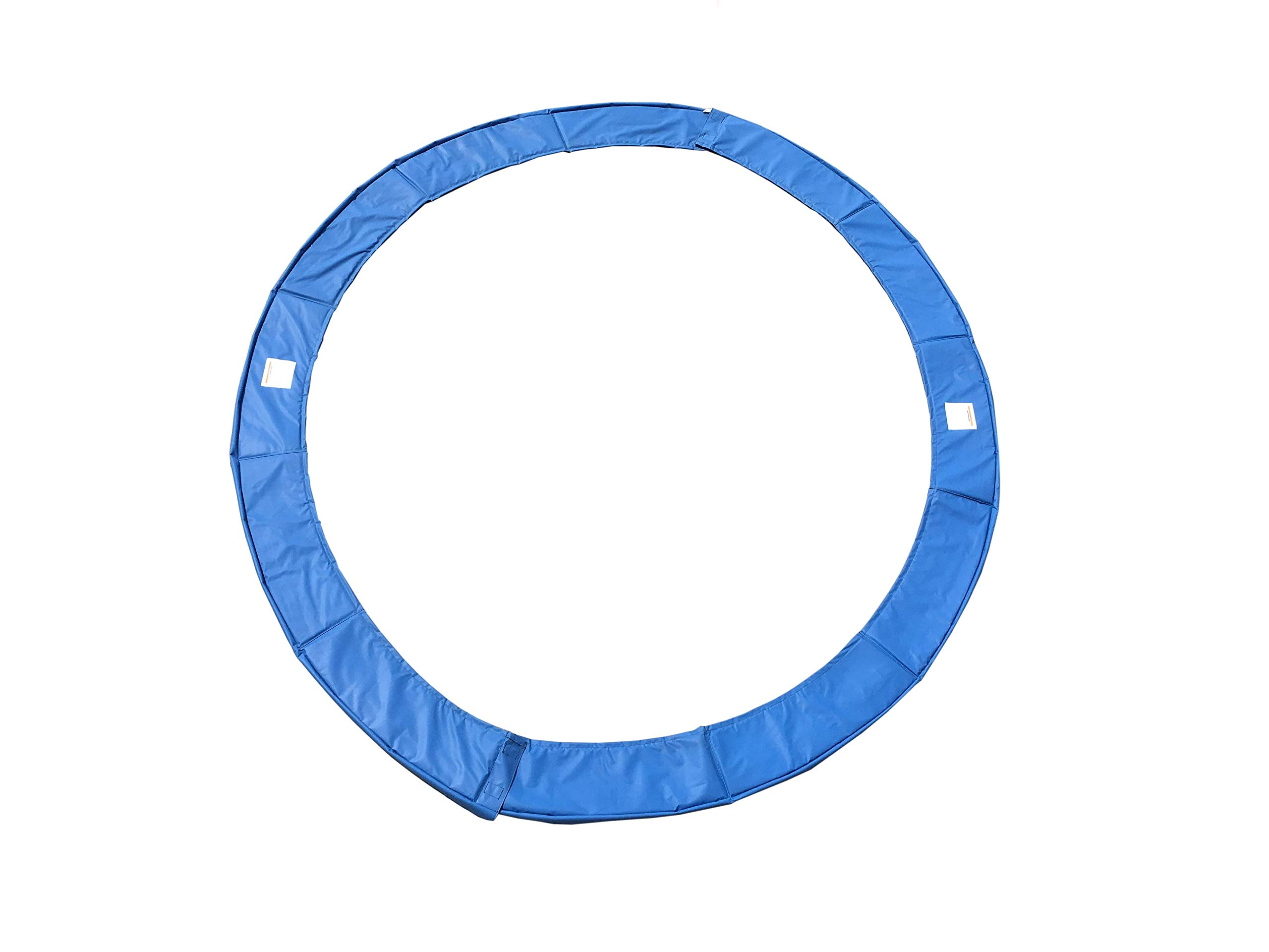 Trampoline Pads (Blue, 12 ft Round) by Trampoline Pro
