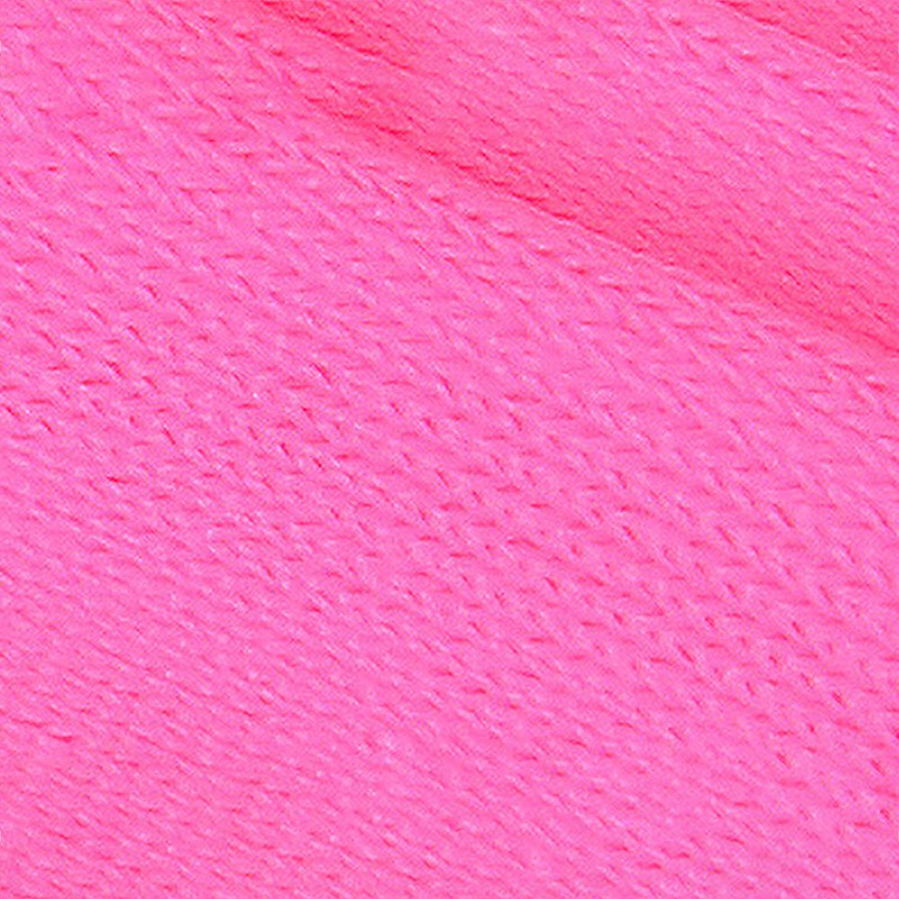 Womens Multicolor Swim Cap Flexible Ear Long Hair Protector Elasticity Swimming Hat
