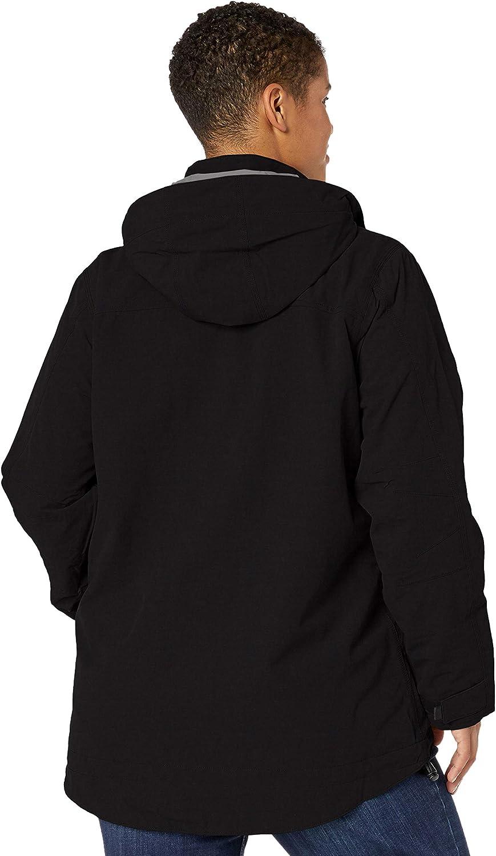 Carhartt Womens Shoreline Jacket Work Utility Outerwear Regular and Plus Sizes