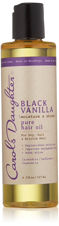 Carol's Daughter Black Vanilla Pure Hair Oil Carol' s Daughter 186713