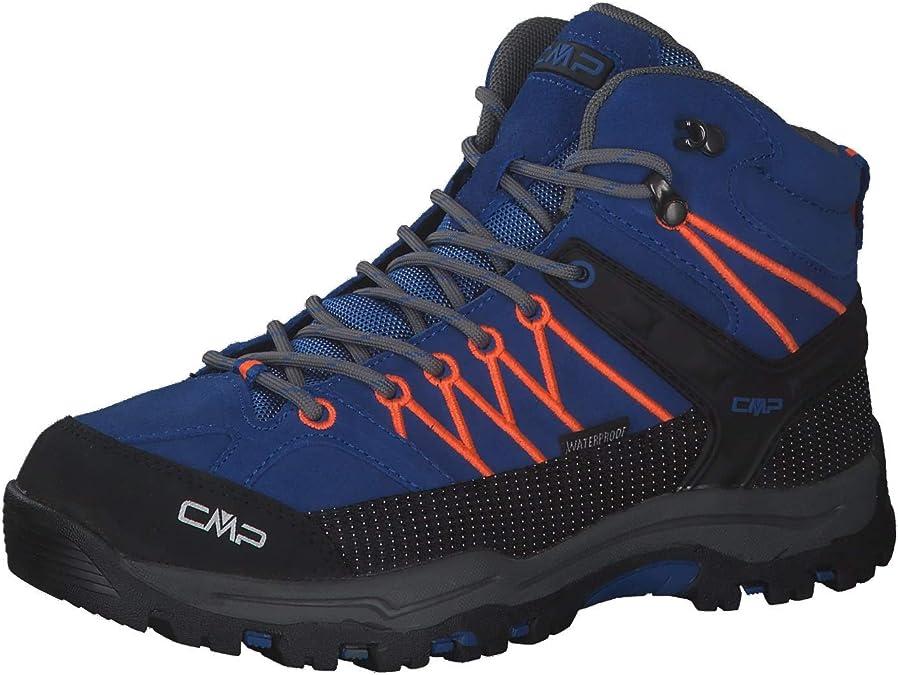 CMP Rigel, Zapatillas de Senderismo niña: CMP: Amazon.es: Zapatos y complementos