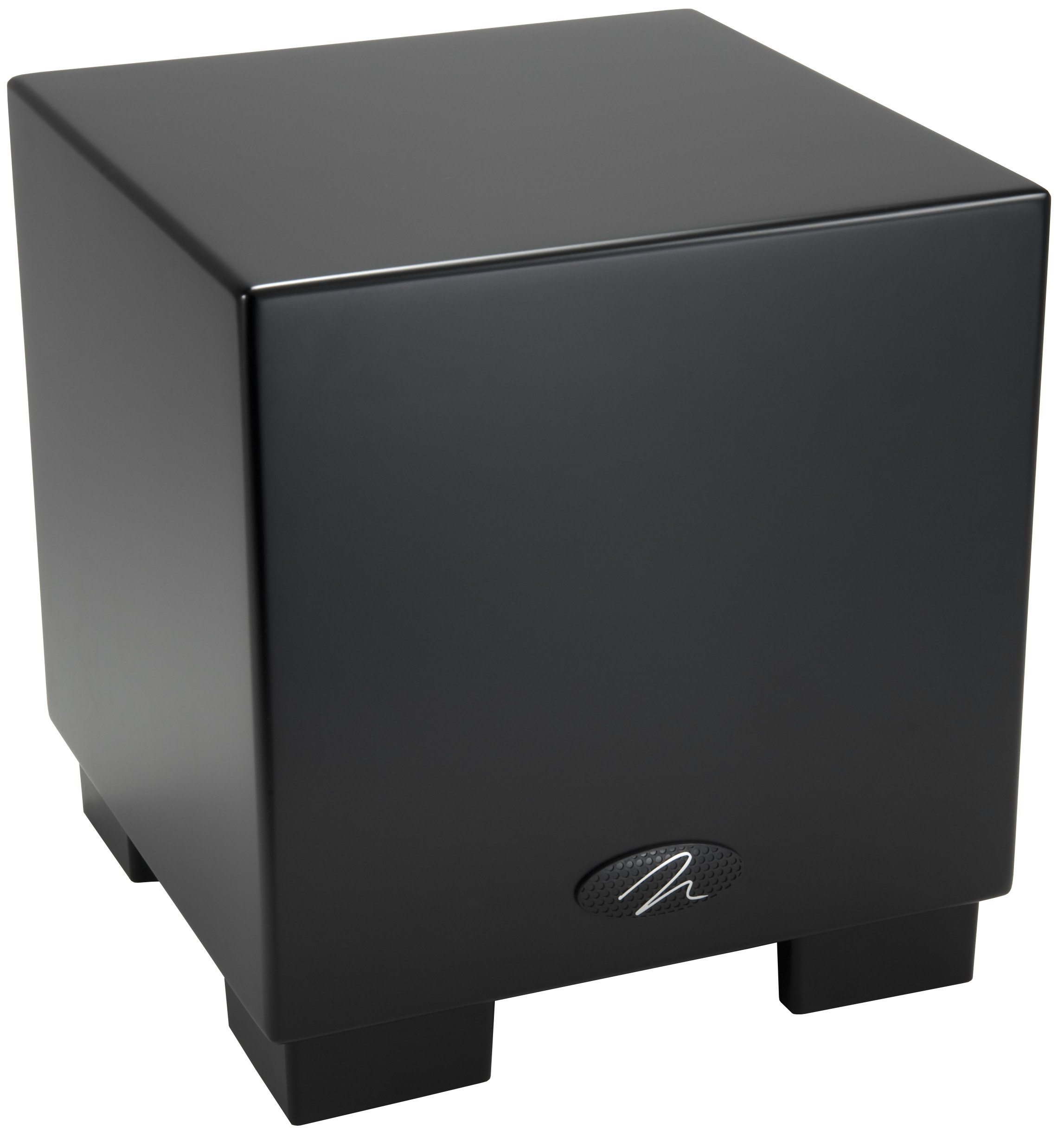 MartinLogan Dynamo 700W 10'' Subwoofer with Wireless (Black)