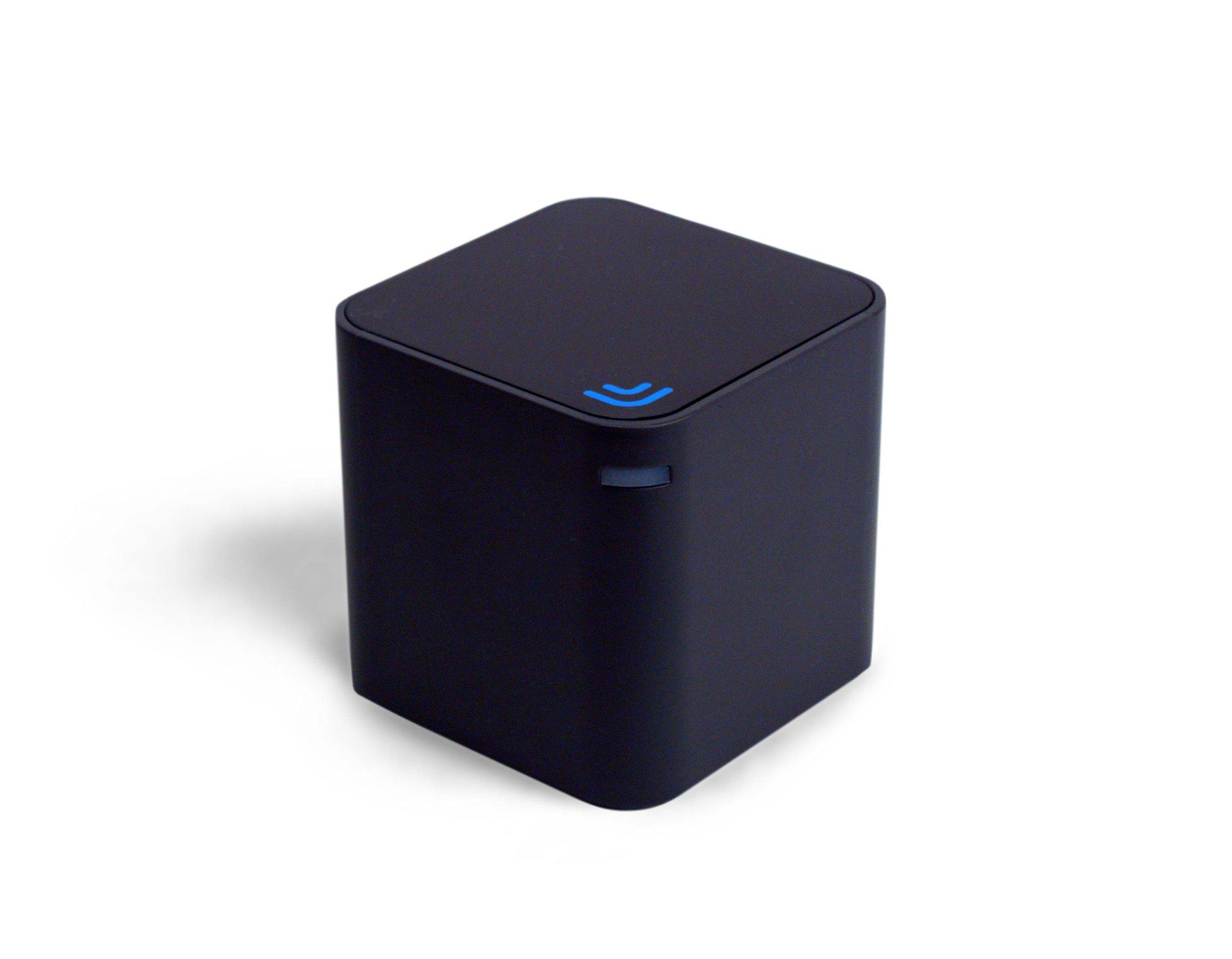 iRobot Braava Northstar Navigation Cube Accessories, Black