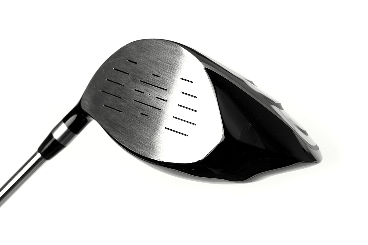 HOLZundEISEN Golf Club Wood (righthand) - Original Crossgolf ...