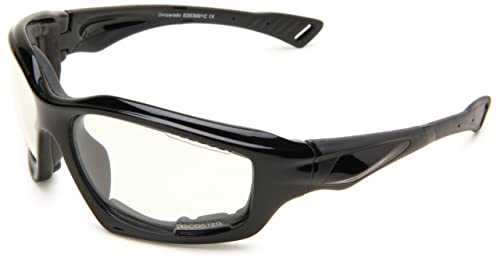 3927726c57a Amazon.com  Bobster Desperado EDES001C Square Sunglasses