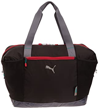 PUMA Damen Sporttasche Fitness Workout Bag, 36 Liter