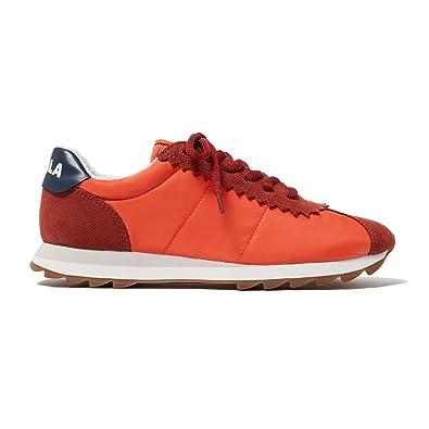 Ebay Günstig Online Damen Retro Sneaker 181BZ1301 (40 EU Erhalten Authentische Online Billige Wiki Spielraum Marktfähig Austrittsstellen Online lJMSYfWO