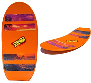 product image for Spooner Boards Freestyle - Orange