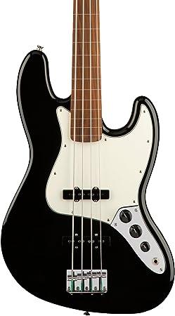 Fender 4 String Standard Jazz Electric Bass Guitar